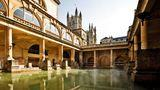 Five reasons to live in Bath, Somerset