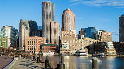 A taste of Boston, Massachusetts