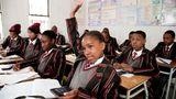 Schools: international education in Johannesburg