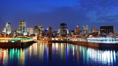 Five reasons to live in Montreal, Canada