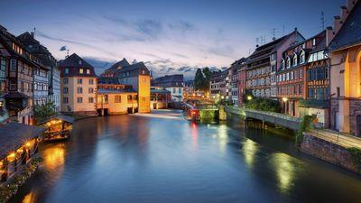 Five reasons to live in Strasbourg