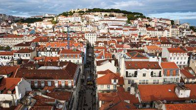 Five reasons to live in Chiado, Lisbon