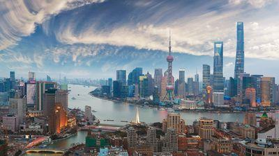 Five reasons to live in Shanghai
