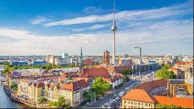 Berlin price growth shows no sign of slowing