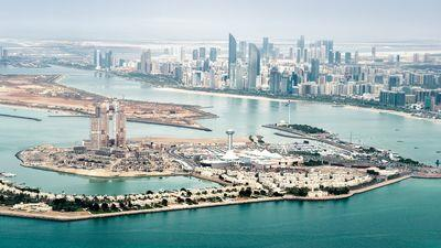 Five reasons to live in Abu Dhabi