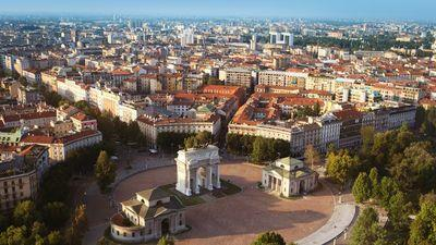 Five reasons to live in Milan, Italy