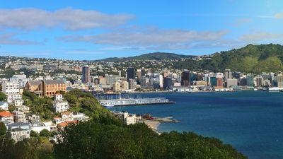 Five reasons to live in Wellington, New Zealand