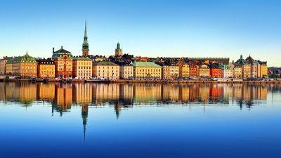 Five reasons to live in Stockholm, Sweden