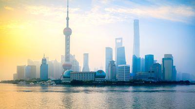 Expat advice: moving to Shanghai, China
