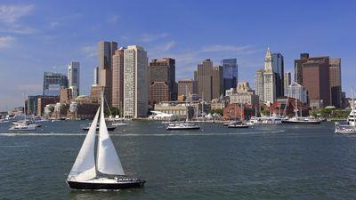 Five reasons to live in Boston, Massachusetts