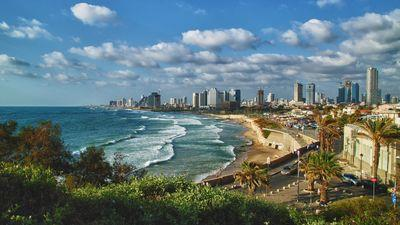 Five reasons to live in Tel Aviv, Israel