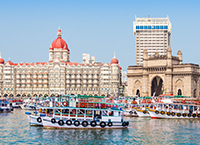 Five reasons to live in Mumbai, India