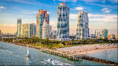 From Miami's wave of incomers to Dubai's ocean owners