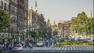 Five reasons to live in Mexico City