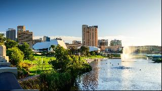 Five reasons to live in Adelaide, Australia
