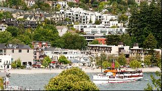 Foreign buyer ban cools house prices in New Zealand's Queenstown