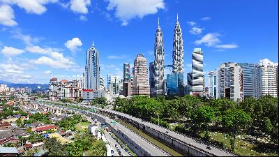 Malaysia sees increase in visa interest from Hong Kong