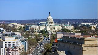Jobs boom lifts Washington DC house prices to highest on record