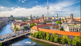 Five reasons to live in Berlin, Germany