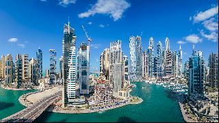 "Dubai homes badged ""affordable"" as downturn continues"