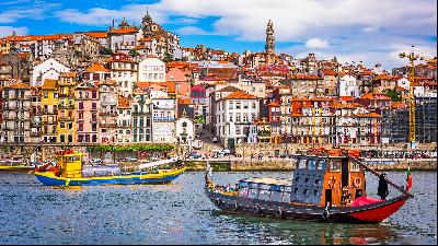 Portugal pledges review of golden visa scheme
