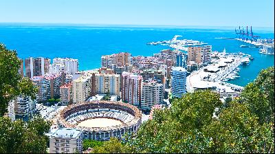 Five reasons to live in Málaga, Spain