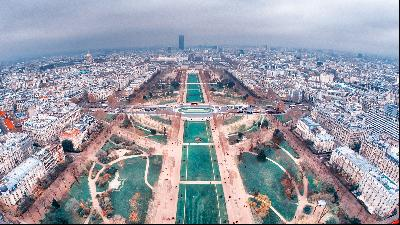 An expat's guide to Paris