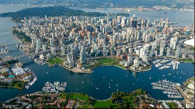 Supply shortage driving house price rises in Vancouver