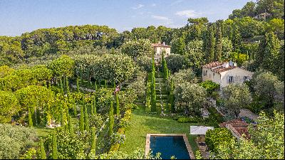 Five of the world's best homes for sale with gardens
