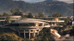 Fantasy homes: jetpacking into Iron Man's Malibu pad