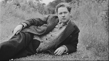 Fantasy homes: the idyllic farmhouse of Dylan Thomas's poem, Fern Hill