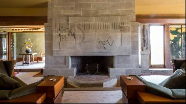 Why the fireplace refuses to die