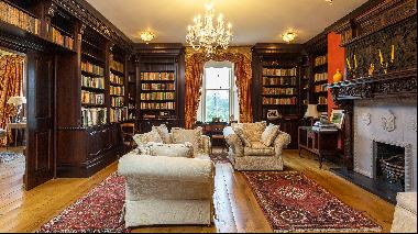 Five of the world's best homes for sale for readers and authors