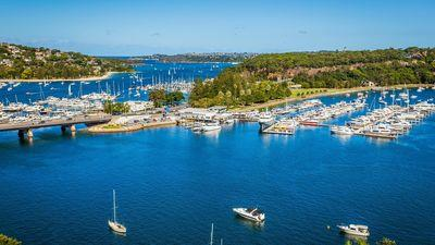 Five reasons to live in Mosman, Sydney