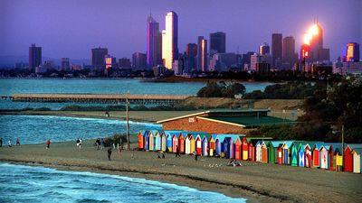 Five reasons to live in Brighton, Melbourne