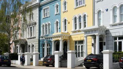 Five reasons to live in Notting Hill, London