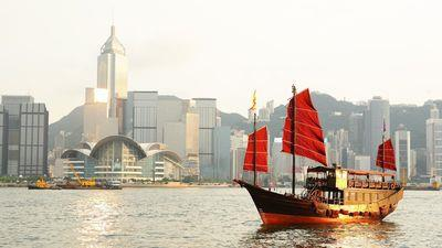 Five reasons to live in Hong Kong