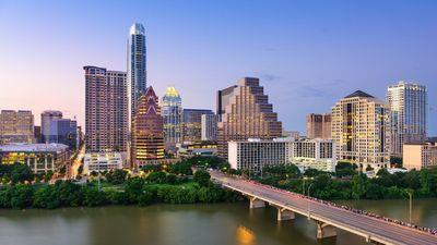Five reasons to live in Austin, Texas