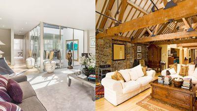 Residential head-to-head: what you can get for up to £5m