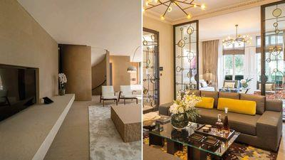 Residential head-to-head: what you can buy for up to £30m