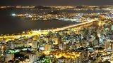 Five reasons to live in Florianópolis, Brazil