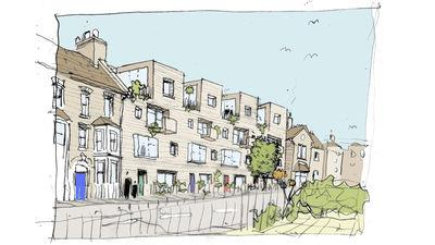 Lessons from social housing in London's Hafer Road