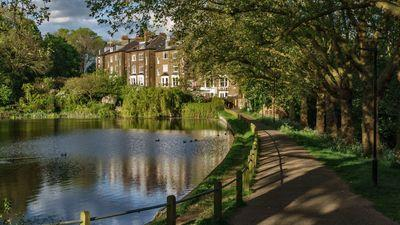 Five reasons to live in Hampstead, London