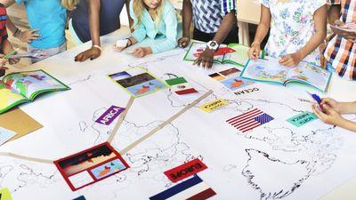 Schools: state vs private expat education