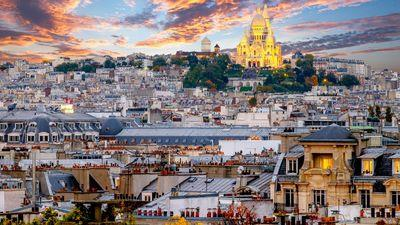 Five reasons to live in Montmartre, Paris