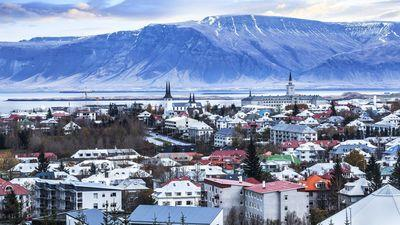 The heat is on for buyers in Iceland