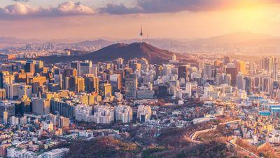 Seoul faces slowdown after years of buoyant growth