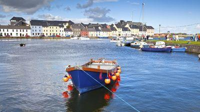 Five reasons to live in Galway, Ireland