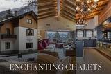 Architectural Spotlight | Enchanting Chalets