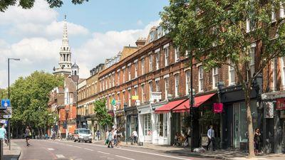 Five reasons to live in Islington, London